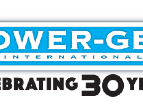 VEP Will Be Attending the Power-Gen Show 2018