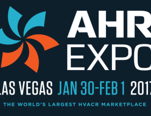 Value Engineered Products To Attend 2017 AHR Expo