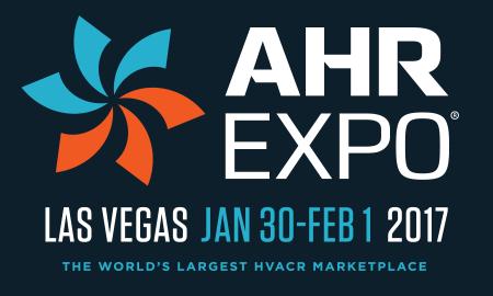 AHR Expo 2017